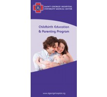 Childbirth Education and Parenting Program