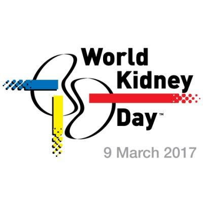 World Kidney Day March 9, 2017: Kidney Disease & Obesity
