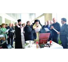 إفتتاح مجمّع مستشفى القديس جاورجيوس الجامعي: توسع يشمل المباني والاختصاصات