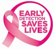October is Breast Cancer Awareness Month… Go PINK!!