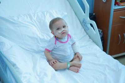 First Successful Pediatric Hemodialysis in Lebanon