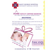 Home Visits by Certified Midwives