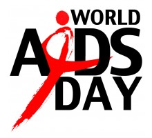 December 1 is World's AIDS Day. Let's spread awareness!!